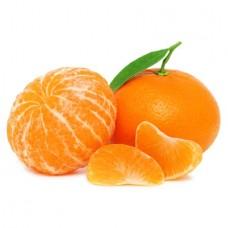 Mandarinas Clementine