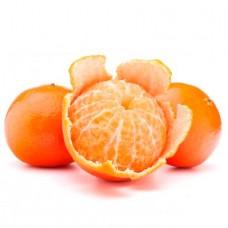 """Mandarinas """"Pela fasil"""""""